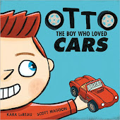 Otto the Boy Who Loved Cars
