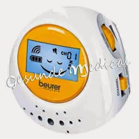dimana cari alat baby monitor talkie walkie