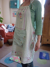 Apron Dresses for sale on folksy