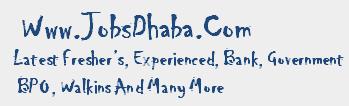 JobsDhaba.Com