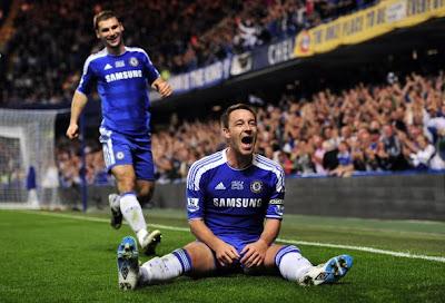 Chelsea 3 - 1 Everton (1)