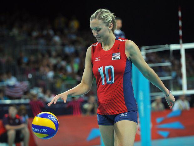Esses uniformes do Usa no vôlei valem o ingresso nas Olimpíadas de Londres 2012