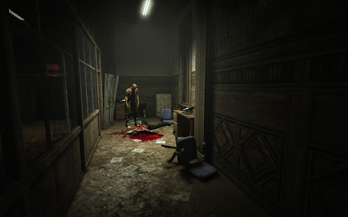 Outlast (2013) Full PC Game Mediafire Resumable Download Links