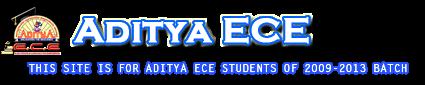 ADITYA ECE