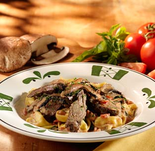 Sustainably chic designs recipe braised beef Olive garden braised beef tortelloni