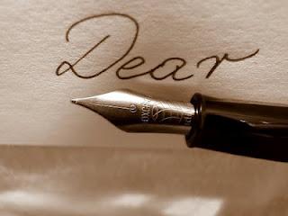 maaf bahasa inggris menulis business letter surat bisnis bahasa