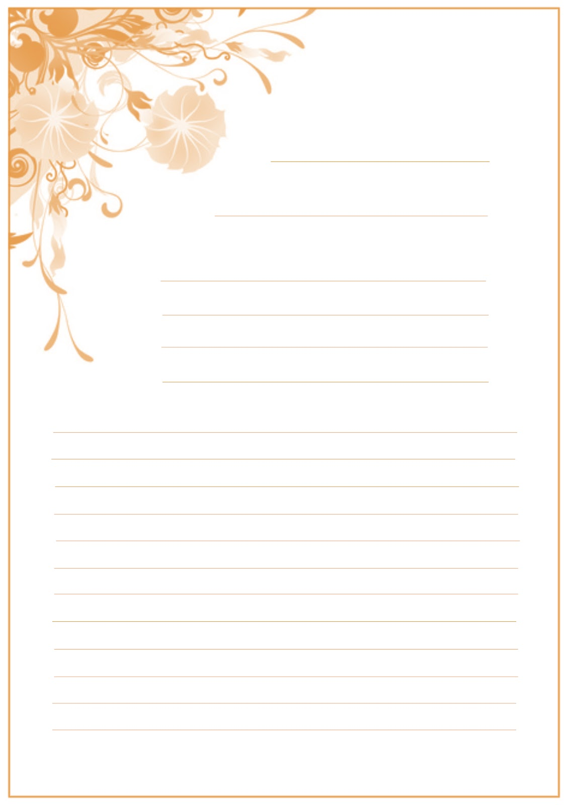 письмо поздравление образец