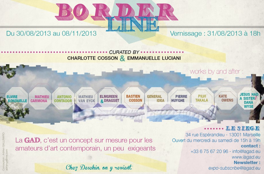 borderline marseille