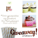 Give away hos Har en drm