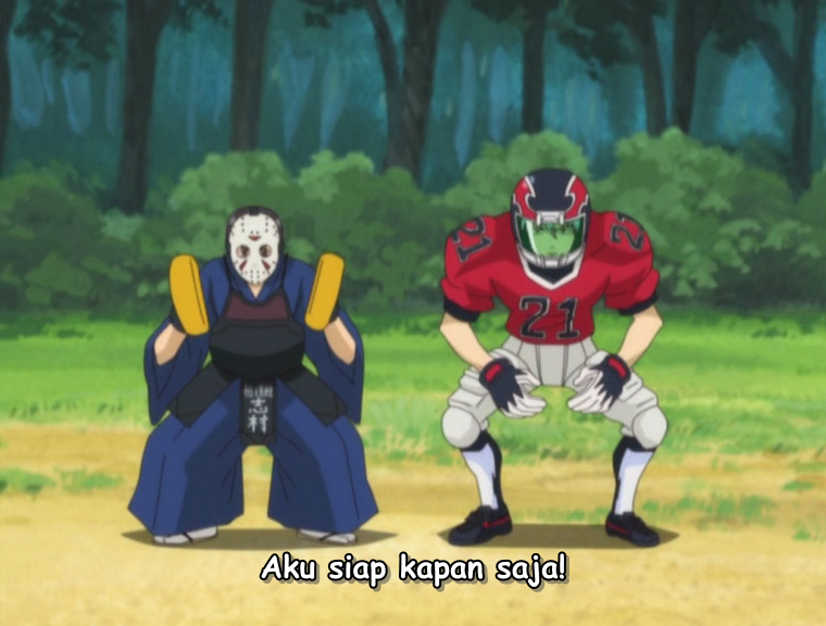 Download Gintama Episode 303 Subtitle Indonesia