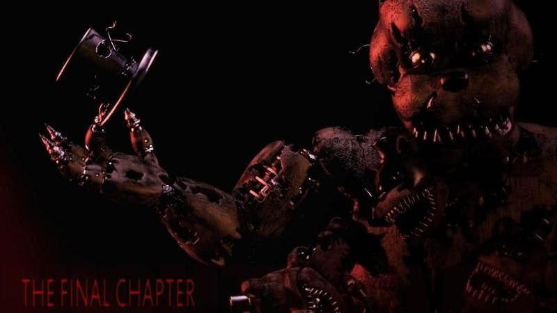 Five Nights At Freddy's 4 Five%2BNights%2BAt%2BFreddy%2B4