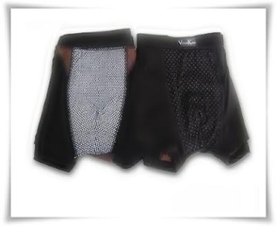 Vince Klein healthy underwear