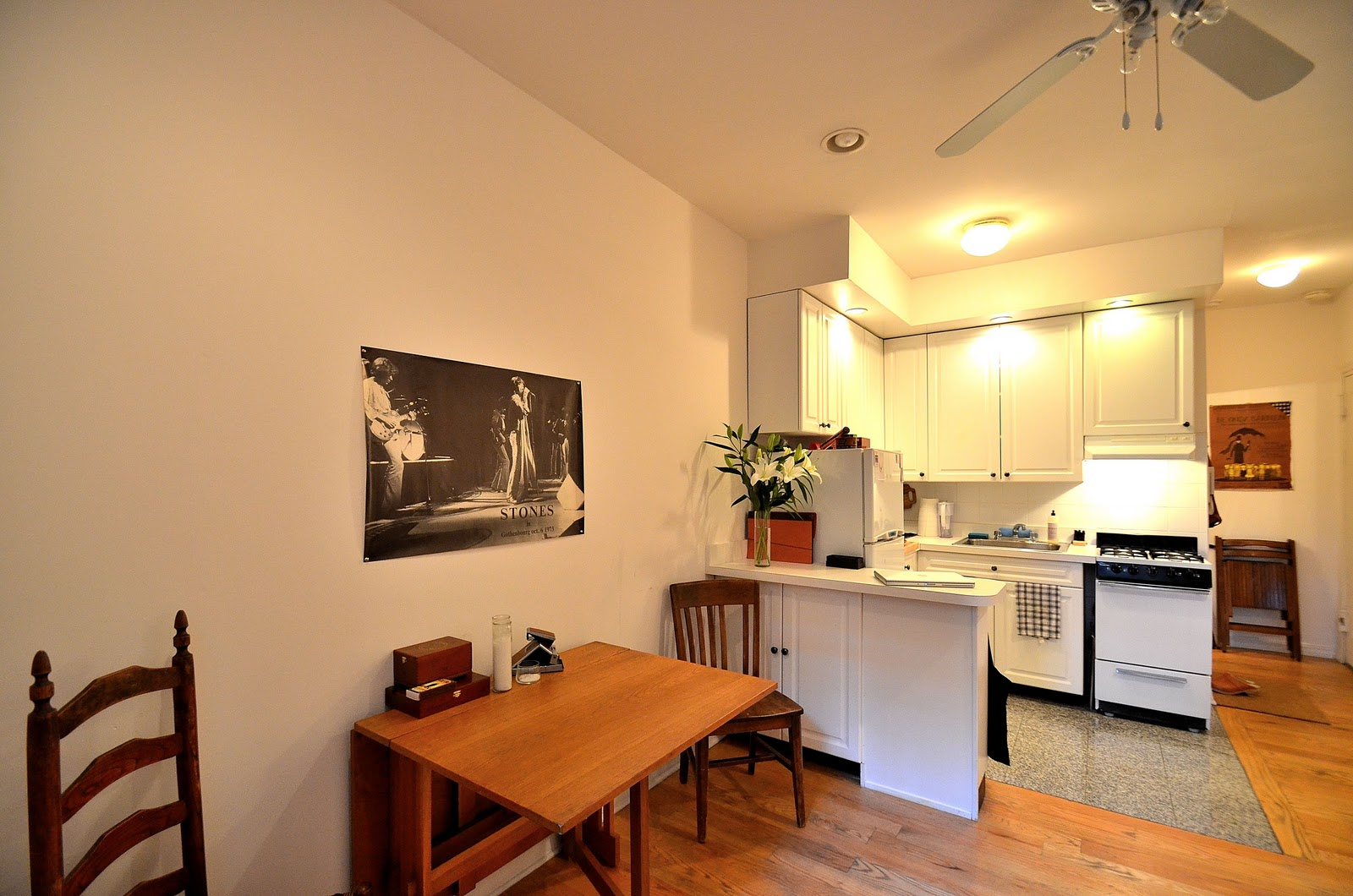 City Living Apt Blog Wel e NYC East Village studio for rent