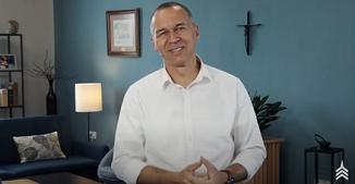 Cristian Barbosu 🔴 Când Dumnezeu e locul tău de adăpost!
