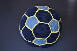 Opskrift på bold af 5- og 6- kanter, DIY
