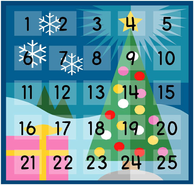 the christmas calendar essay One of the most important holidays on the christian calendar, christmas is also the most controversial.