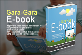 Gara - gara Ebook