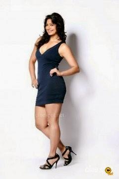Aackruti Nagpal Sexy Photos