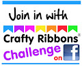 Have some ribbon fun with us.....