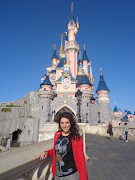 My favorite thing was the castle, of course. (dsc )