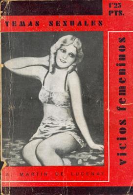 angel martin lucenay coleccion temas sexuales vicios femeninos