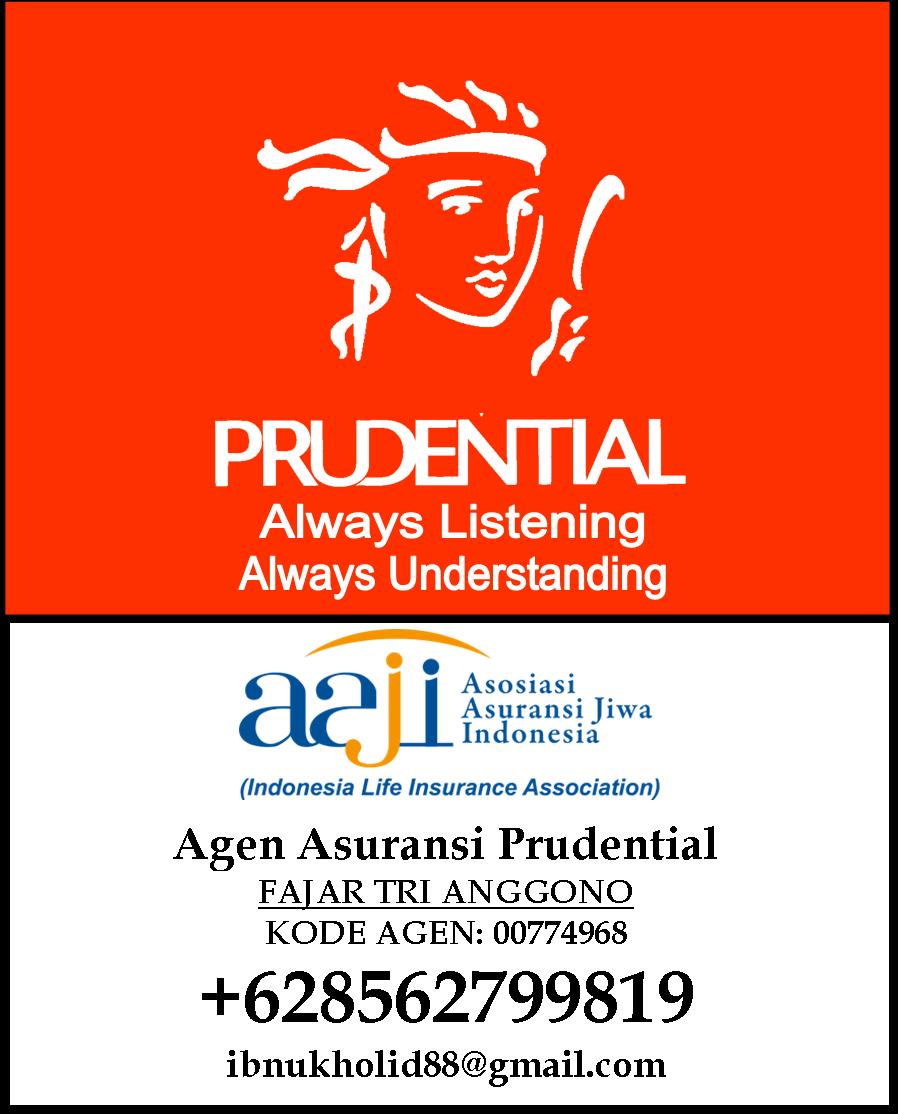 Prudential Life Assurance Presentation Asuransi Prudential
