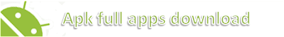 Free Android Mobiles Apk Apps Download