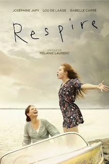 Watch Breathe (Respire) (2014) movie free online