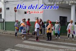 DÍA DEL ZARRIO 2020