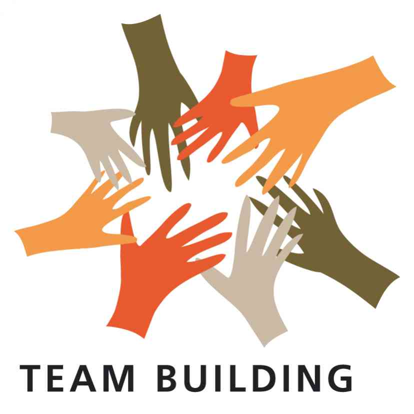 building the team Team building is a collective term for various types of activities used to enhance social relations and define roles within teams, often involving collaborative tasks it is distinct from team training, which is designed by a combine of business managers, learning and development/od (internal or external) and an hr business partner (if the role.
