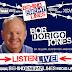 WED@10PM - Bob Dorigo Jones Goes Behind Enemy Lines!