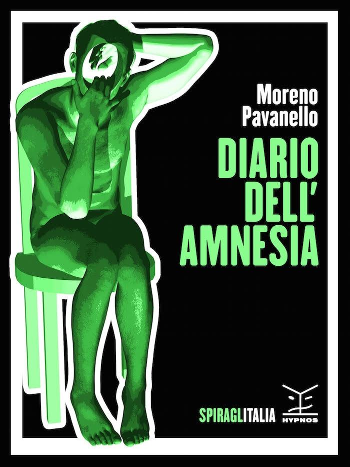 """La raccolta di racconti """"Il diario dell'amnesia"""""""