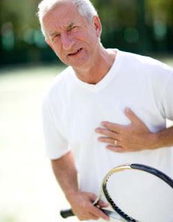 serangan kecemasan vs serangan jantung