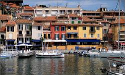 Alrededores de Marsella - Cassis
