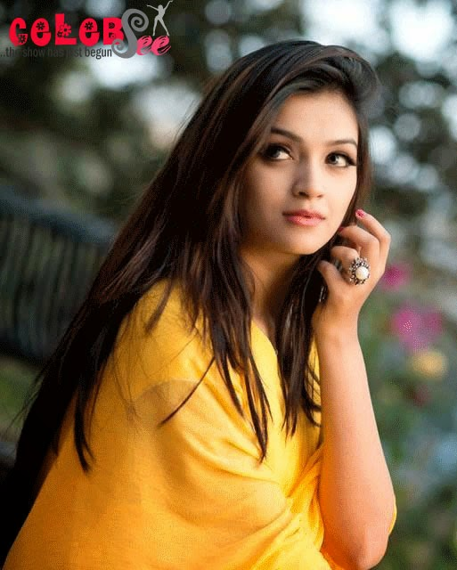 Bangladeshi Model Sharlina Hossain Photos Celebsee