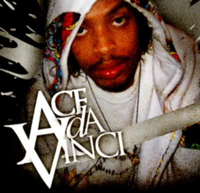 Ace da Vinci - The Best Damn Verse (I ever wrote in my life)