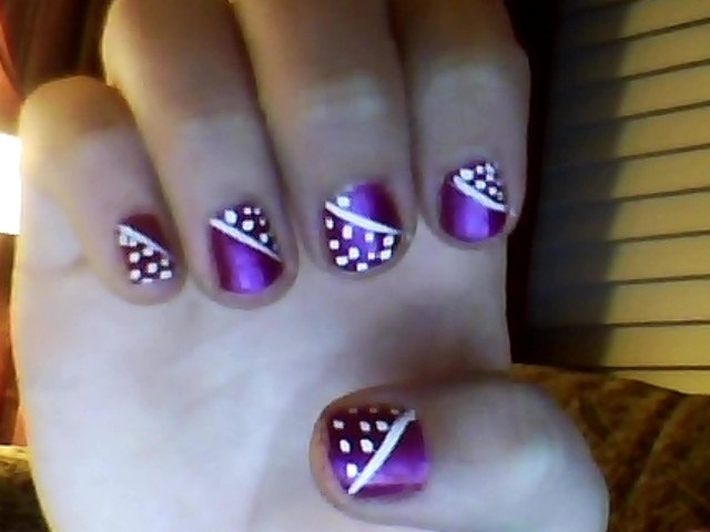 Nail art pictures nail art kids short nails nail art and i just chopped off my nails so its perfect for short prinsesfo Choice Image