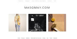 NUEVO!!! Shop masQmay online
