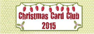 Join the Christmas Card Club www.bekka.stampinup.net