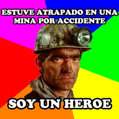 imagenes de humor mineros
