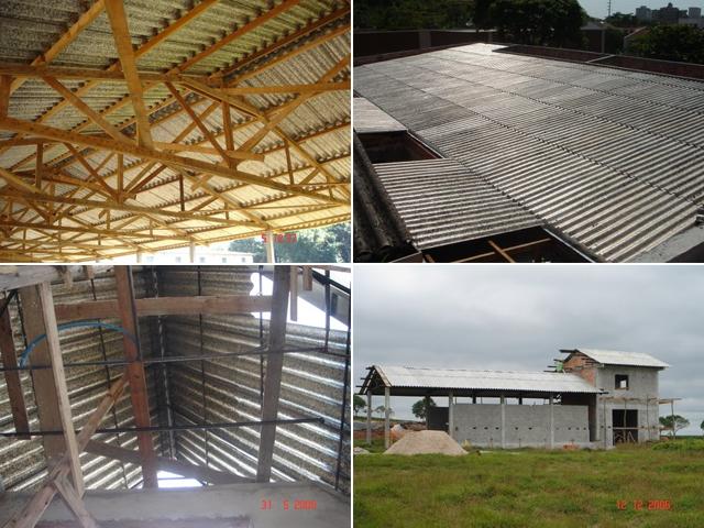 Telha Pak: Empresa paranaense produz telhas ecológicas a partir de caixinhas de leite