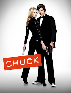 Chuck 5ª Temporada