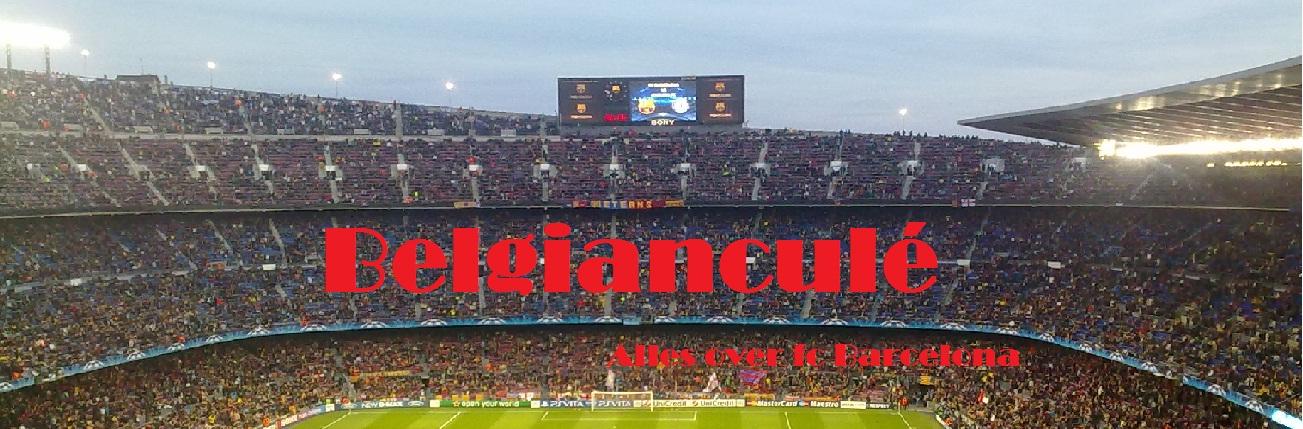 Fc Barcelona Nederlandstalige blog