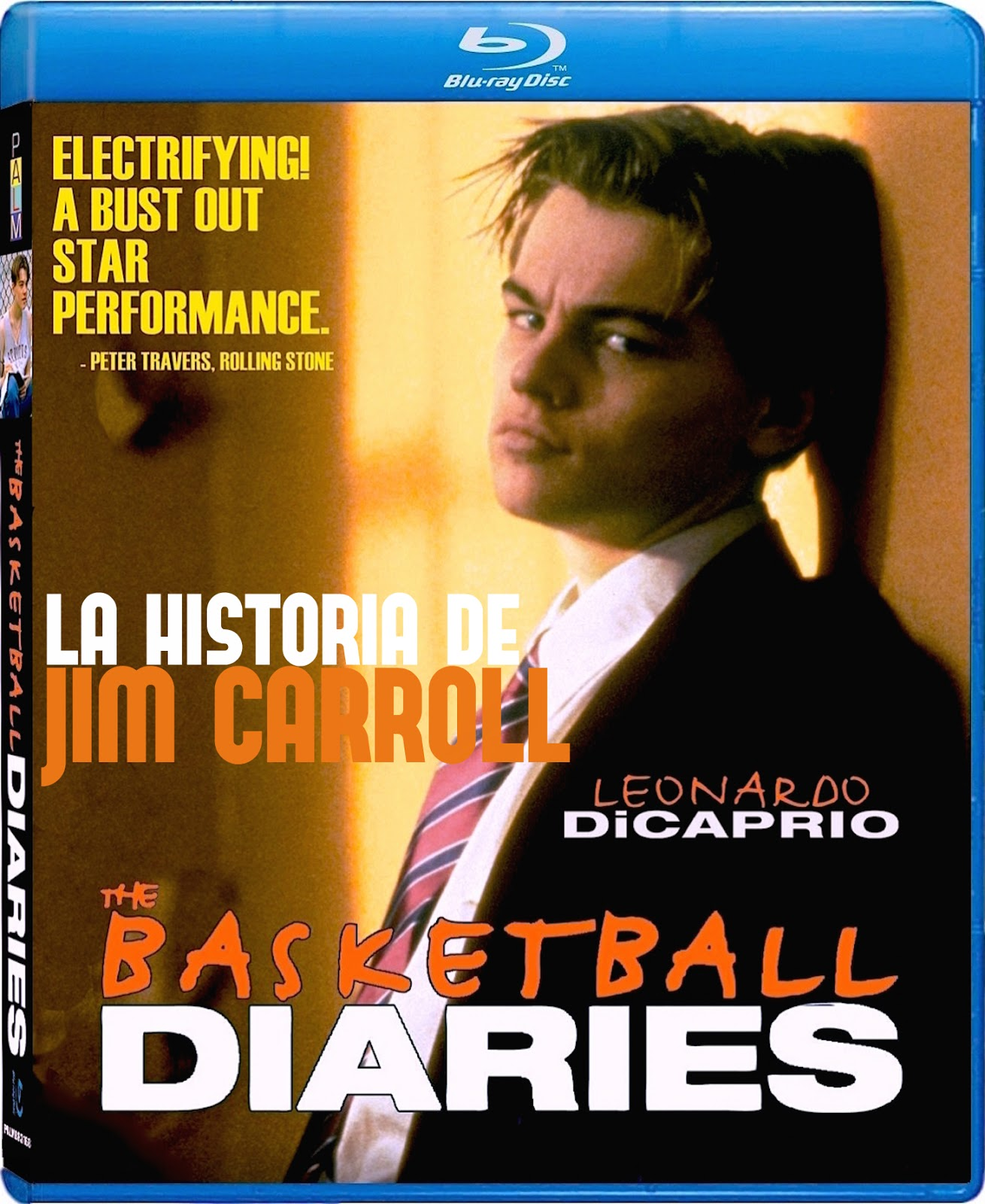 The Basketball Diaries (1995)La Historia De Jim Carroll