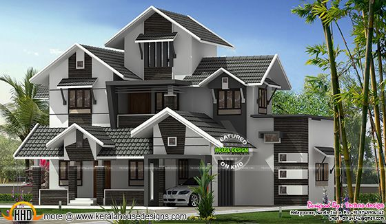 Take. Traditional Mix Kerala House. 900 Sq Ft House Plans As Well