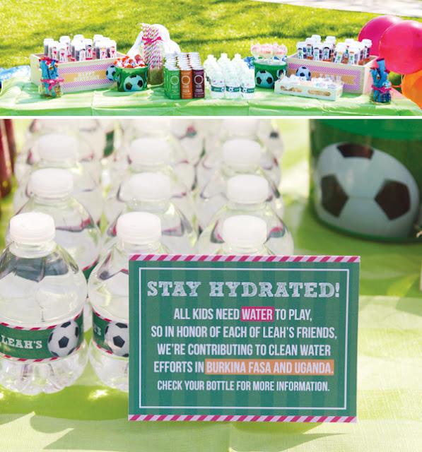festa futebol para meninas 1