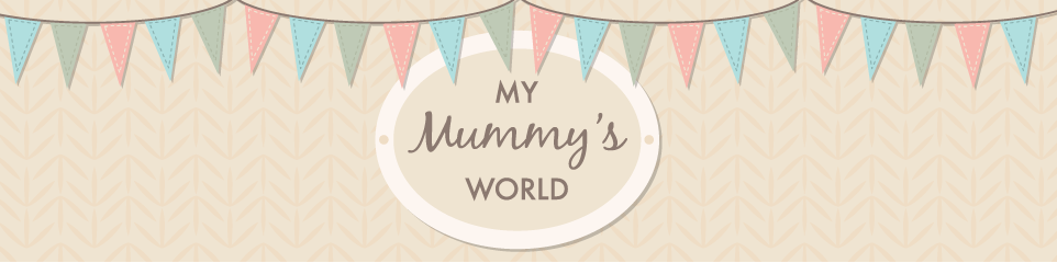 My Mummy's World | Parenting Blog about Adventures and Reviews
