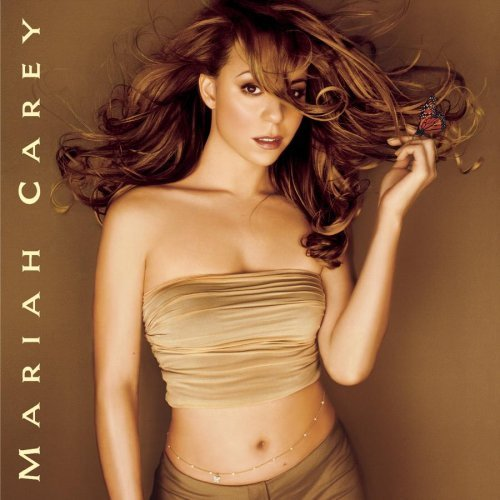 Favourite Mariah Carey Album?