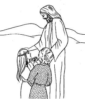 dicas de Desenhos Evangelicos