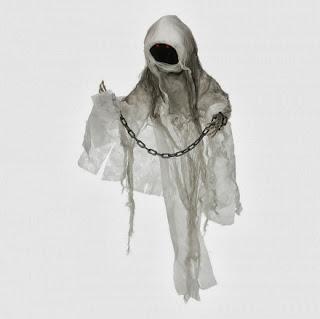 spökdräkt